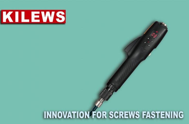 Medium / Low Torque Electric Screwdriver